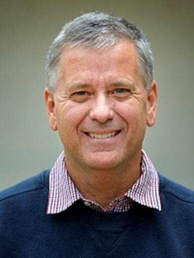Pastor Jamie Williams